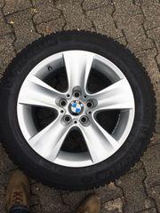 BMW-Winterkompletträder