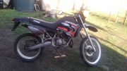 Derbi send 50ccm Moped