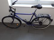 Schauff Herren Trekking Bike Fahrrad