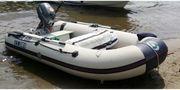 Schlauchboot mit Motor YAM 300S