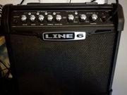 Line 6 Spider IV 15