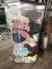 Kinder Kleiderpaket für ein Mädchen