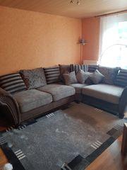 Wunderschönes Big-Sofa