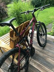 Haibike Mountainbike Alloy Fully