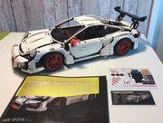 Lepin Yeshin Porsche 911 GT3