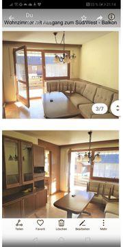 2 Zimmer Wohnung samt TG
