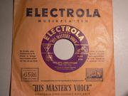 Schallplatte Bibi Johns