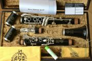 Selmer Klarinette Series 10S NOS