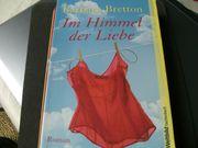 4 Bücher - Bücherpaket - Frauenlektüre