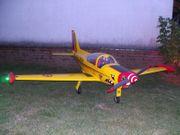 SIAI Marchetti SF-260 von CARF