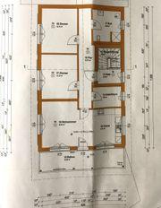 85m2 3-Zimmer Wohnung zu vermieten