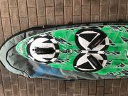 Surfbrett RRD 84l