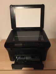 Laser Multifunktionsdrucker