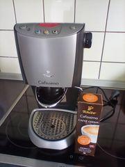 Kaffeeautomat Cafissimo