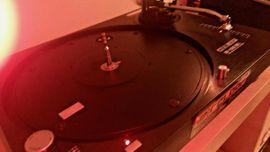 DJ, Disco (Equipment) - DJ TURNTABLE Reloop RP-1000 MK3