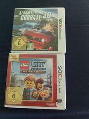 3DS Spiele zu verkaufen