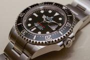 Rolex 126600 SD 50 Jubiläumsuhr