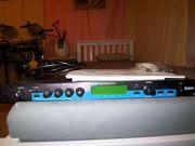 Lexicon MPX500 24BIT Dual Channel