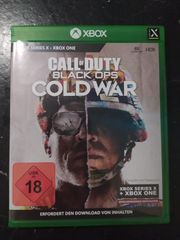 Call Of Duty - Cold War