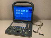 Farbdoppler Ultraschallgerät SonoScape S2