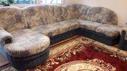 Couch ZUM VERSCHENKEN ABHOLBEREIT