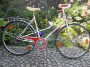 sportliches - Marken -- Damenrad Herkules