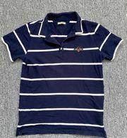 Gucci Poloshirt Gr M Blau