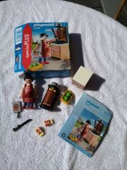 Playmobil Döner Verkäufer