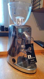 Ascaso Espresso-Mühle i1-Mini