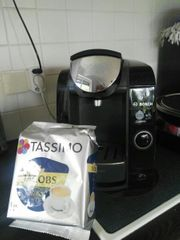 Kaffeemaschine TASSIMO