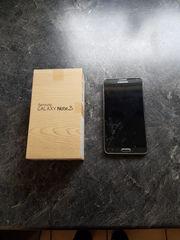 Samsung Galaxy Note III in