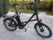 E-Bike Raleigh Leeds 20 Zoll