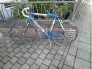 Rennrad Stevens Stelvio Shimano 105