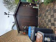 Holzhaus für Garten oder zum