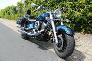 Yamaha xvs 1100