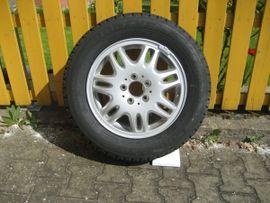 Bild 4 - Reserverad für Mercedes Viano - Forchheim