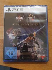 PS5 Spiel Nioh Collection Neu