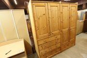Kleiderschrank Kiefer 195x205x62 gepflegt - HH181019