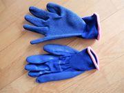 Bauerfeind Handschuhe - Anziehhilfe Kompressionsstrümpfe Gr