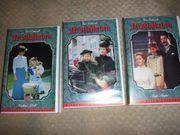 3 VHS Videos Nesthäkchen Teil