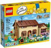 LEGO Simpsons Haus-71006