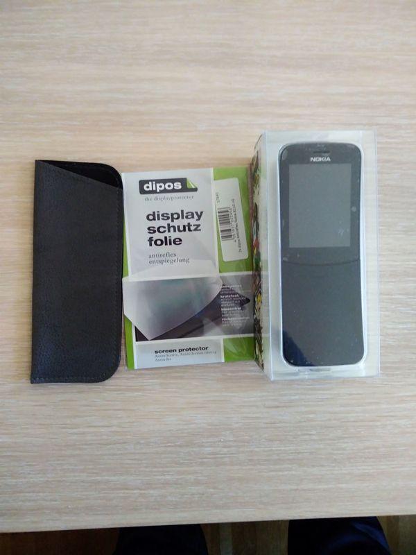 Nokia 8110 4G Featurephone