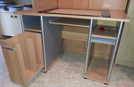 Büromöbel - Schreibtisch PC - kinderzimmer - Schreibtisch