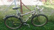 Fahrrad im gutem zustand