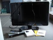 TV und HD Receiver