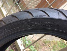 Michelin 160 60 ZR18: Kleinanzeigen aus Hockenheim - Rubrik Motorrad-, Roller-Teile
