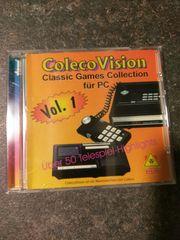 Coleco Vision Vol 1 - Classic