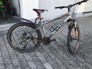 verkaufe Herrn Fahrrad 26 soll