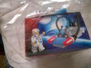 Legofiguren Legopackungen