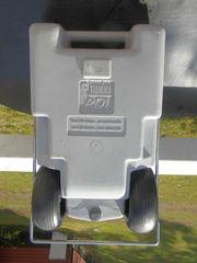 Fiamma Abwasser Roll Tank mit